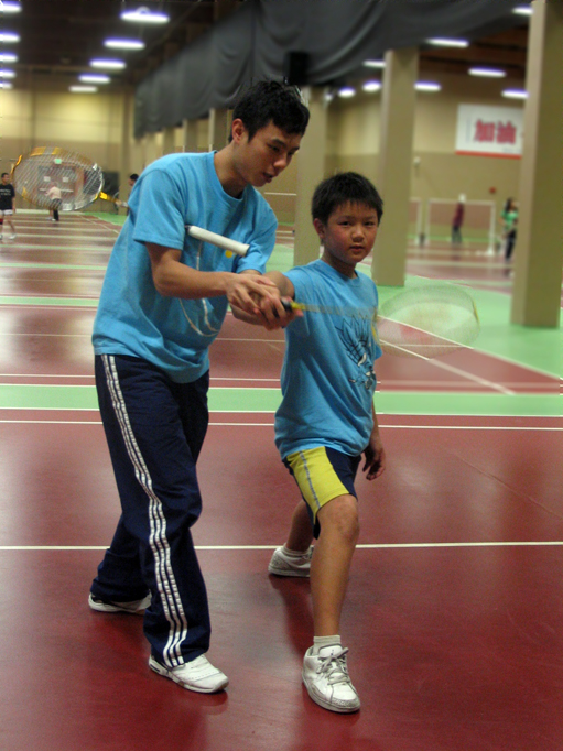 Class Schedules – Bay Badminton Training Academy