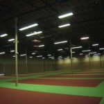 Bay Badminton Center Milpitas